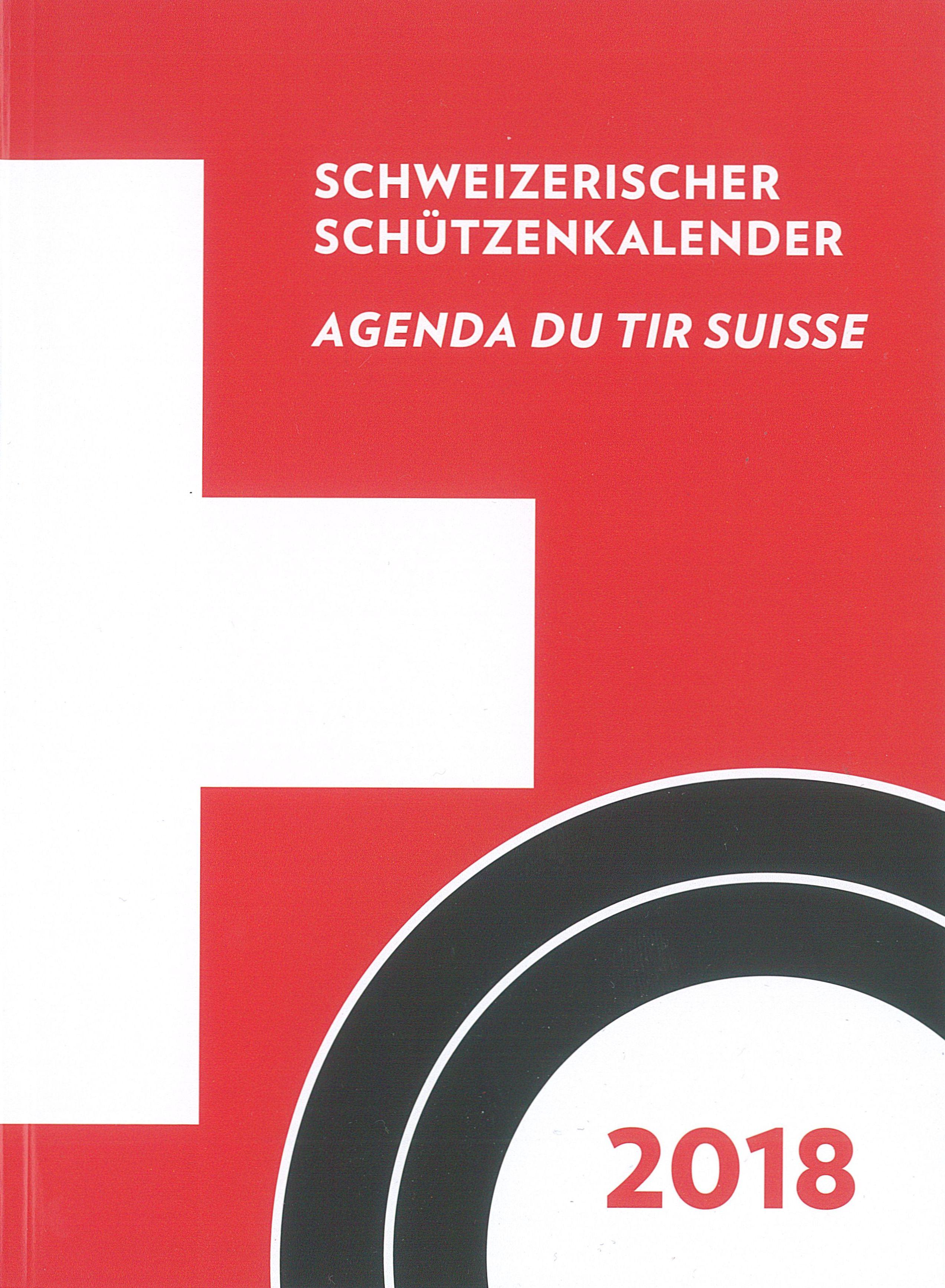 Schweizerischer Schützenkalender