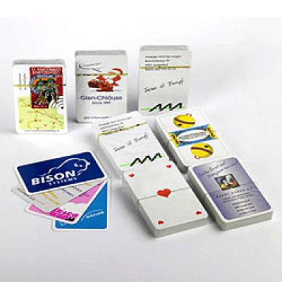 Jass - Reklamespielkarten