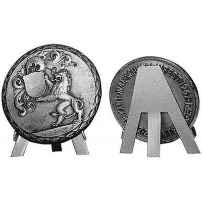 Bandaufsätze für Kranzabzeichen und Medaillenständer