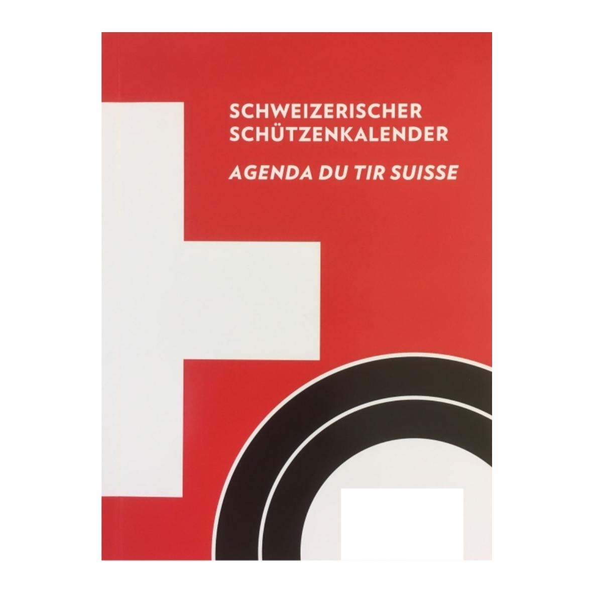 Agenda du tir suisse
