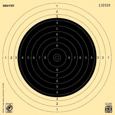 Gewehr 50 m