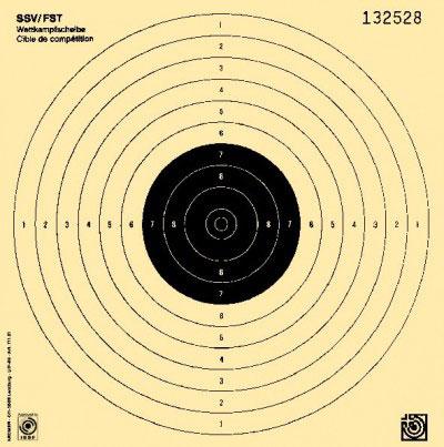 Luftpistole 10 m