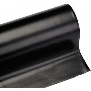 Rolle zu 25 m top-electronic-Folie, schwarz, 130 cm breit