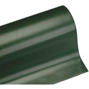 Rolle zu 25 m top-electronic-Folie, grün, 85 cm breit