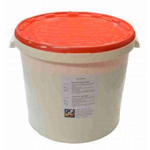 Top-Plastik-Kleber, Eimer zu 25 kg