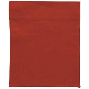 Zeigerfähnli rot, 45 x 40 cm