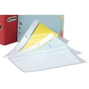 Zeigetaschen für elektronische Standblätter