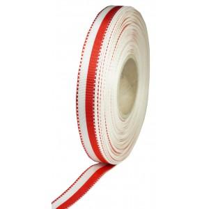 Repsseidenband 16 mm breit