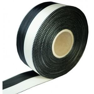 Repsseidenband 55 mm breit