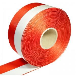 Repsseidenband 72 mm breit