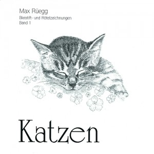 Katzenbuch Band 1