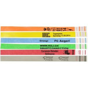 MASTER-Kontroller, mit Druck einfarbig, 25.3 x 1.8 cm